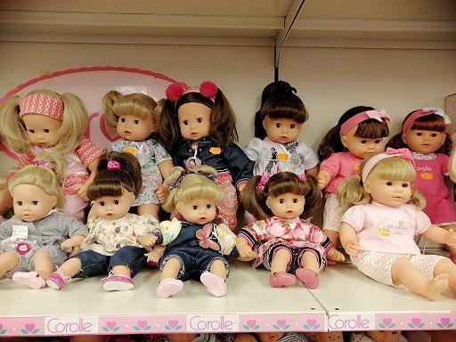 Die Puppenstube