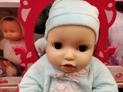 Baby Annabell-7