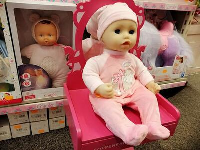 Baby Annabell-4
