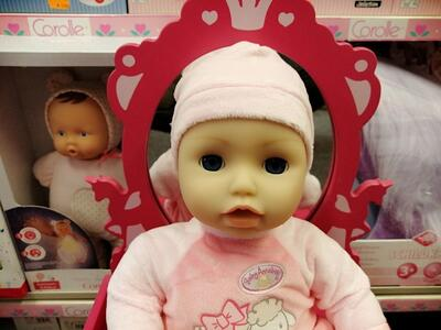 Baby Annabell-2