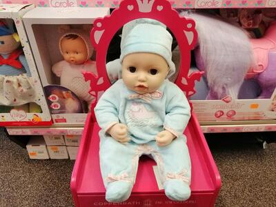 Baby Annabell-5