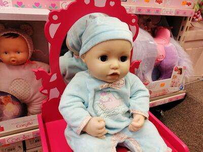 Baby Annabell-6