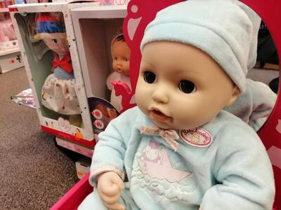 Baby Annabell-8